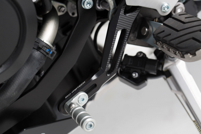 Pedala schimbator viteza Reglabil. Triumph Tiger 800 models (10-16). [1]
