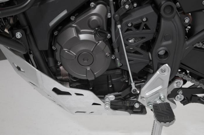 Pedala schimbator viteza Reglabil. Yamaha Tenere 700 (19-). [1]