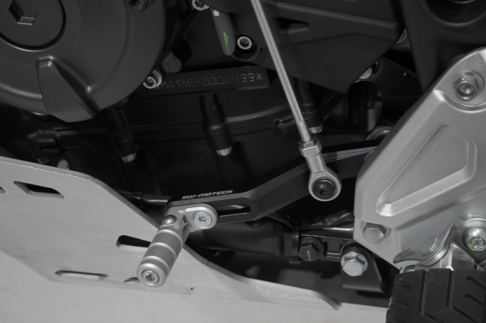 Pedala schimbator viteza Reglabil. Yamaha Tenere 700 (19-). [2]