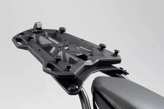 Placa adaptoare pentru Street-Rack negru pentru Givi Monokey 0