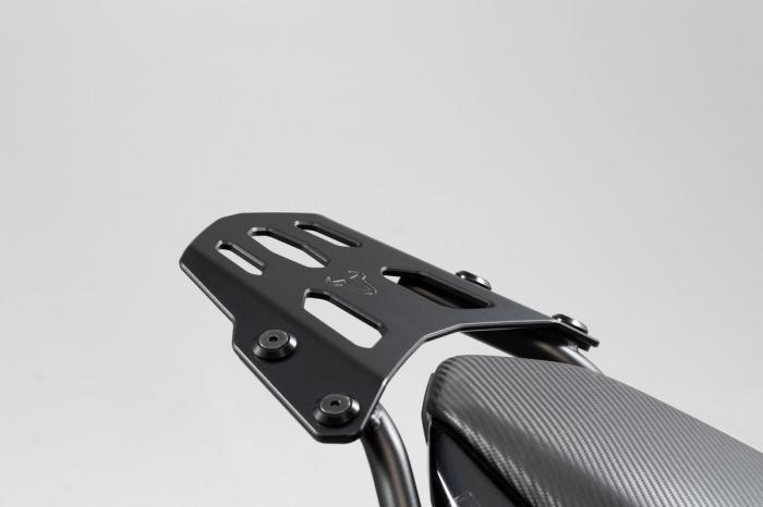 Placa adaptoare pentru Street-Rack negru pentru Givi Monokey 4