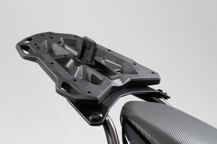 Placa adaptoare pentru Street-Rack negru pentru Givi Monokey 3