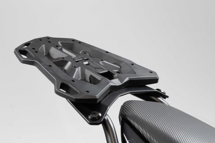 Placa adaptoare pentru Street-Rack negru pentru Givi Monolock [1]