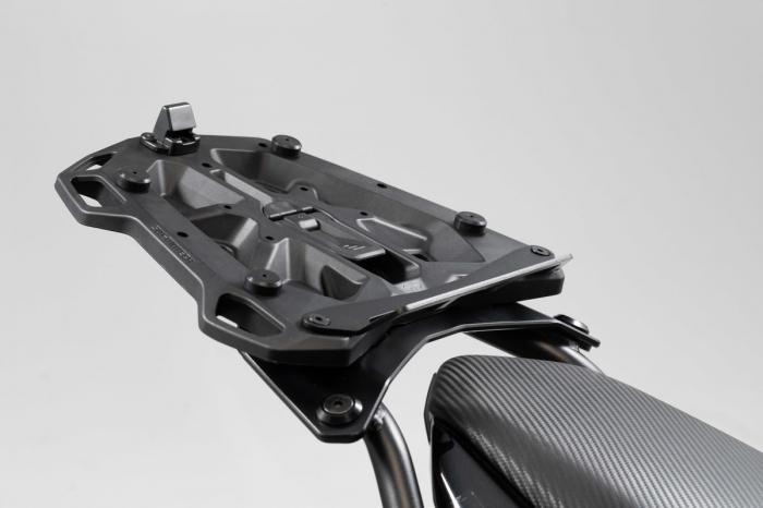 Placa adaptoare pentru Street-Rack negru pentru Givi Monolock [0]