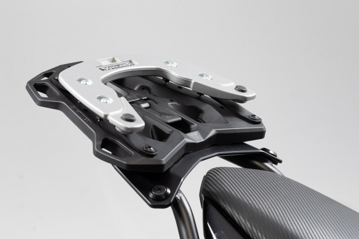 Placa adaptoare pentru Street-Rack negru pentru Krauser [0]