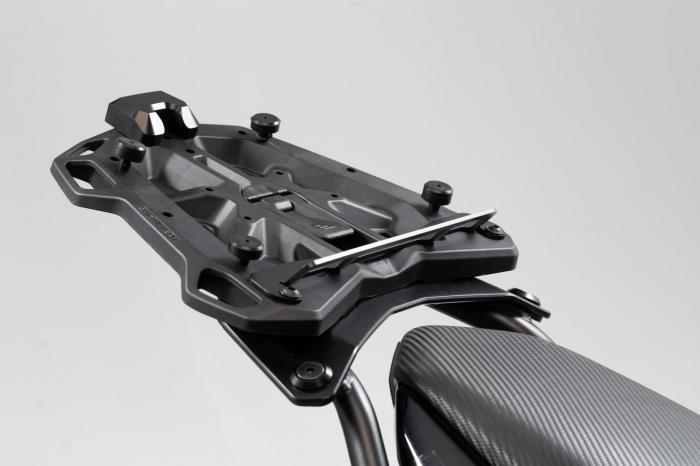 Placa adaptoare pentru Street-Rack negru pentru Shad 2 0