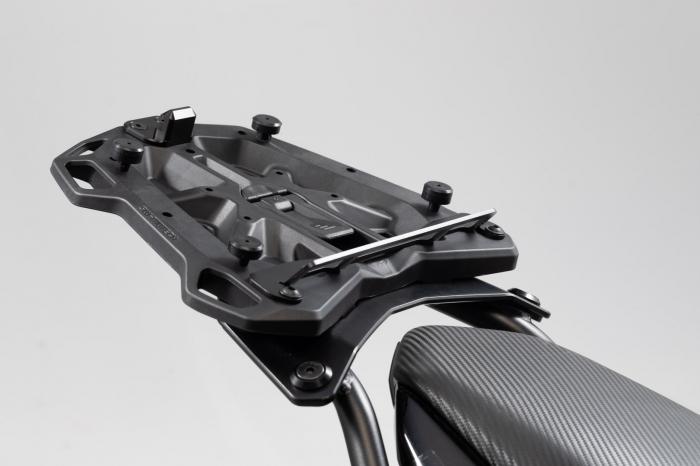 Placa adaptoare pentru Street-Rack negru pentru Shad [0]