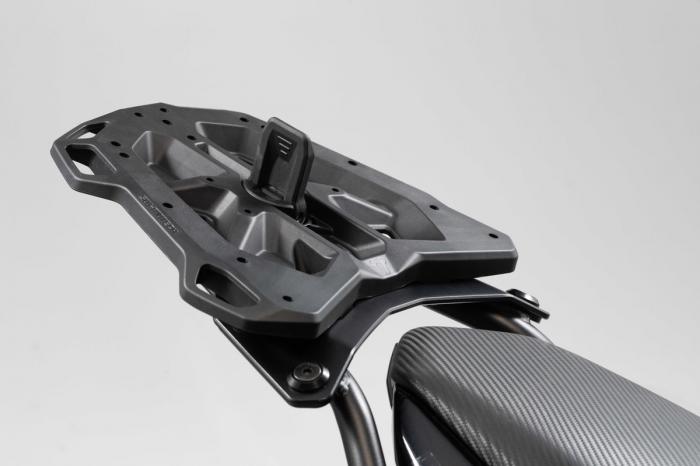 Placa adaptoare pentru Street-Rack Negru pentru Trax 3