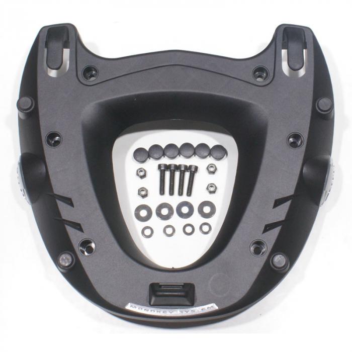 Placa Top Case Monorack(FZ Monokey) [1]