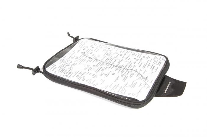Prindere harta pentru geanta rezervor 30x21 cm. Nu pentru EVO Micro, Enduro LT. 0