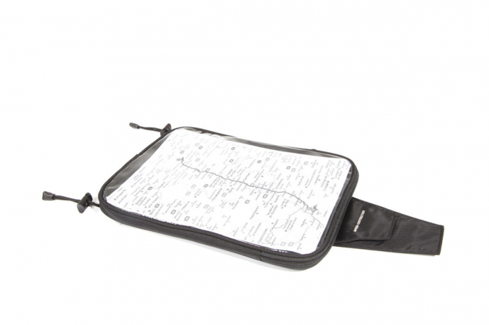 Prindere harta pentru geanta rezervor 30x21 cm. Nu pentru EVO Micro, Enduro LT. 1