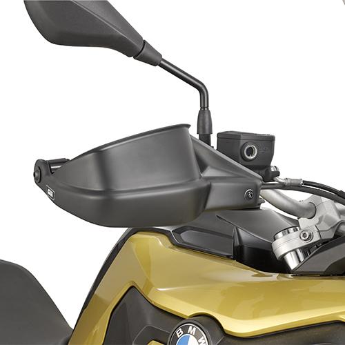 Protecti Maini Givi din ABS BMW F 750 GS (18 > 20) [0]