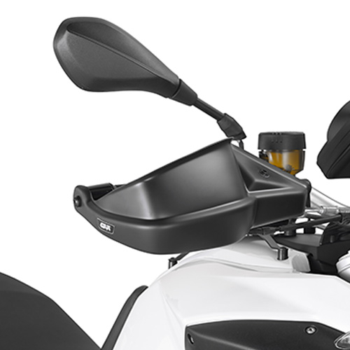 Protecti maini specifice din ABS BMW F800GS '13-14 0