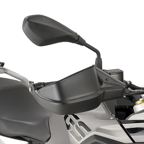 Protecti maini specifice din ABS BMW G310GS (2017) 0