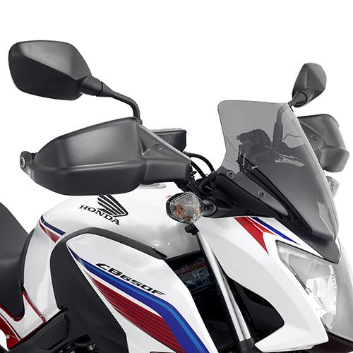Protecti Maini Givi din ABS Honda CB650F '14- [0]