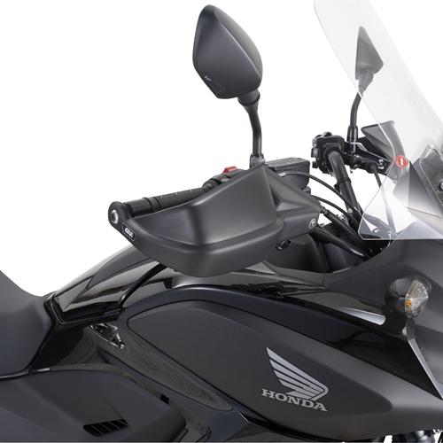 Protecti Maini Givi din ABS Honda NC700X(12-13)/NX750X(14-21) [0]