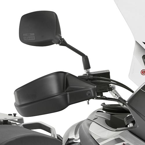 Protecti maini specifice din ABS SUZUKI DL650 2017 0