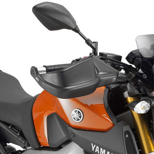 Protecti Maini Givi din ABS Yamaha MT-09 [0]