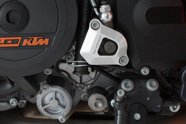 Protectie KTM Adventure Modelle. [2]