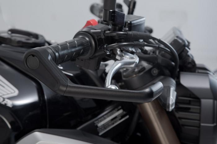 Protectie maini Honda CB650R (18-), Kawasaki Z650 (16-). [4]