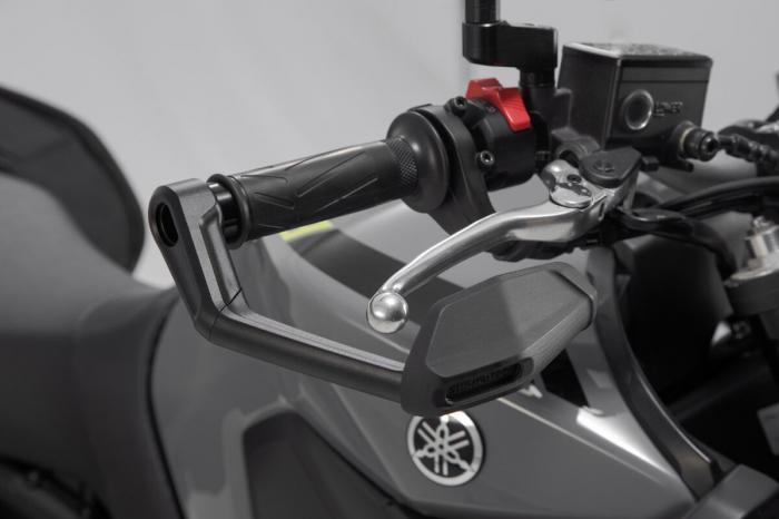 Protectie maini Yamaha MT-07 / MT-09 / MT-10. [3]