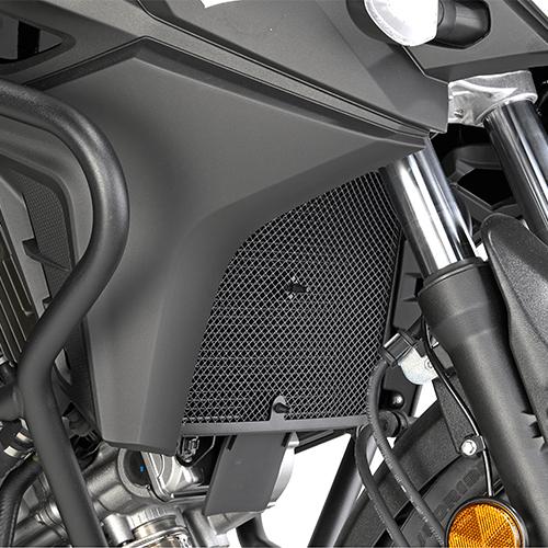 Protectie Radiator Suzuki DL 650 V-Strom (2017-2021) [0]