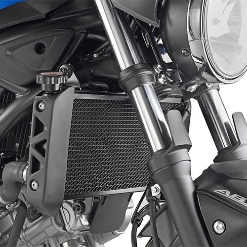Protectie Radiator Suzuki SV 650 2016-2020 [0]