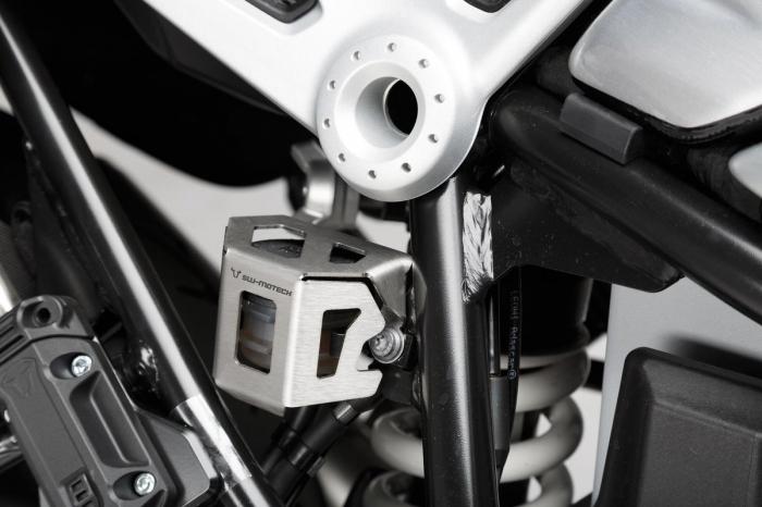 Protectie rezervor lichid frana Argintiu BMW R nineT (14-). [0]