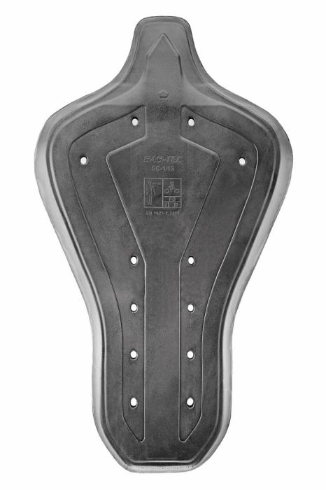 PROTECTIE SPATE MODEKA SAS-TEC SC1/13 XL/XXL [0]