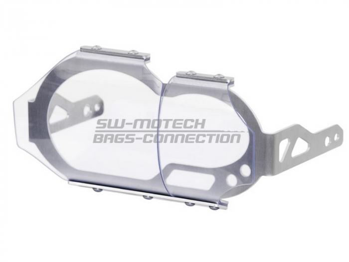 Protectii far argintiu. BMW R 1200 GS (04-07). [1]