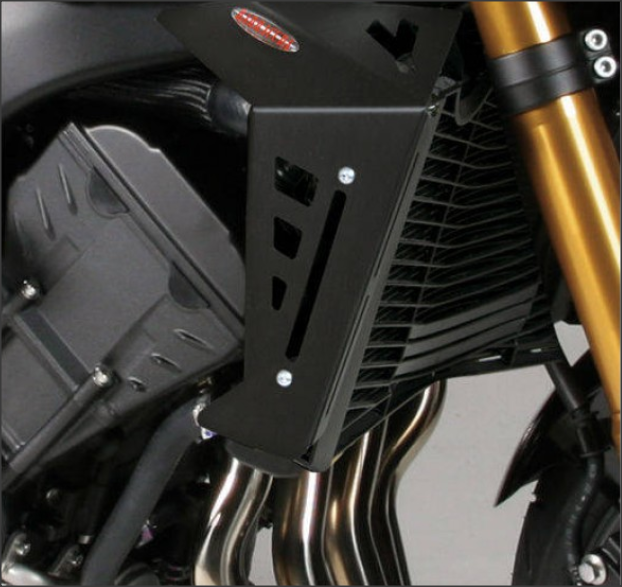 Protectii laterale radiator YF1124/A 0