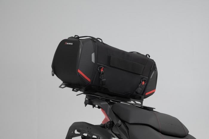 Rackpack top case sistem Ducati Multistrada 1200 Enduro/950/1260. [4]