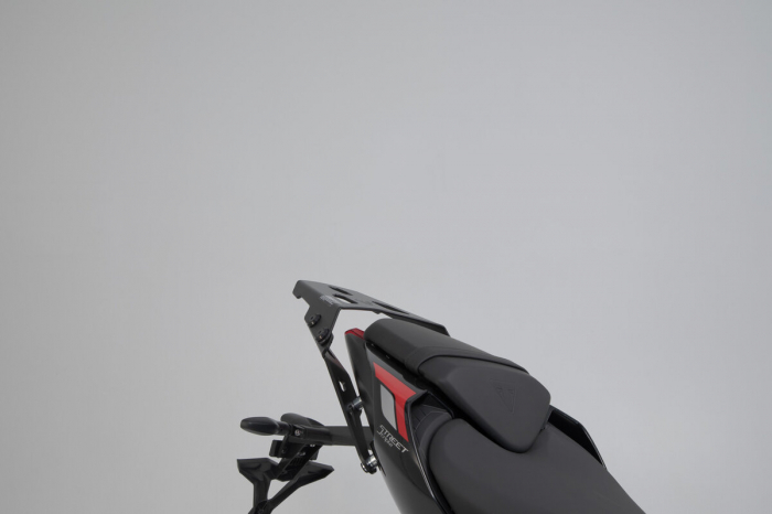 Rackpack top case sistem Honda CB500F (16-18) / CBR500R (16-18). [6]