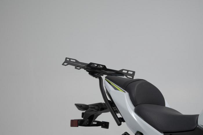 Rackpack top case sistem Kawasaki Z650 (16-), Ninja 650 (16-). [5]