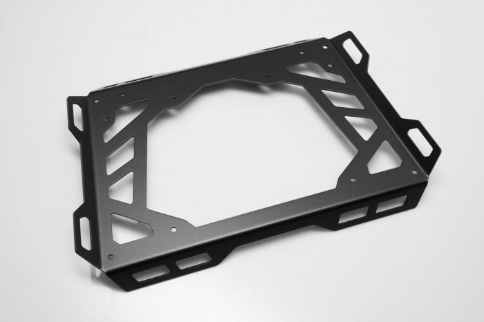Rackpack top case sistem Kawasaki ZZR1400 (06-14). [3]