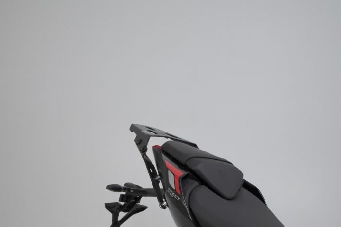 Rackpack top case sistem Kawasaki ZZR1400 (06-14). [6]