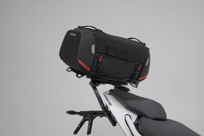 Rackpack top case sistem KTM 125 / 390 Duke (17-). [4]