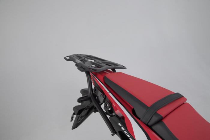 Rackpack top case sistem Triumph Tiger 1200 Modelle (11-). [4]