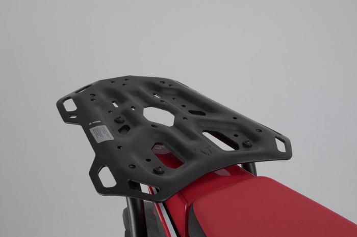 Rackpack top case sistem Triumph Tiger 1200 Modelle (11-). [2]