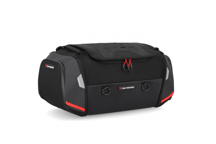 Rackpack top case sistem Triumph Tiger 900/ GT/ Rally/ Pro (19-). [1]