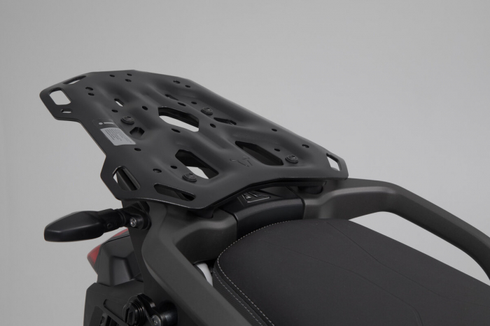 Rackpack top case sistem Triumph Tiger 900/ GT/ Rally/ Pro (19-). [2]