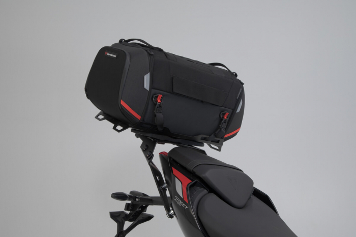 Rackpack top case sistem Yamaha MT-07 (14-17). [4]