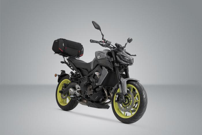 Rackpack top case sistem Yamaha MT-09 (16-). [1]