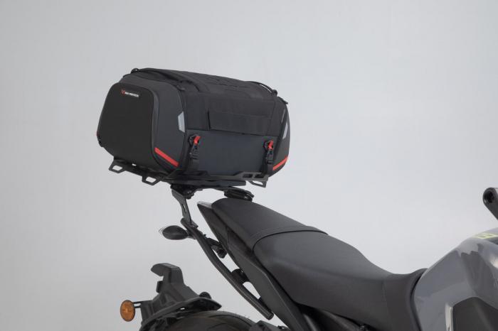 Rackpack top case sistem Yamaha MT-09 (16-). [4]