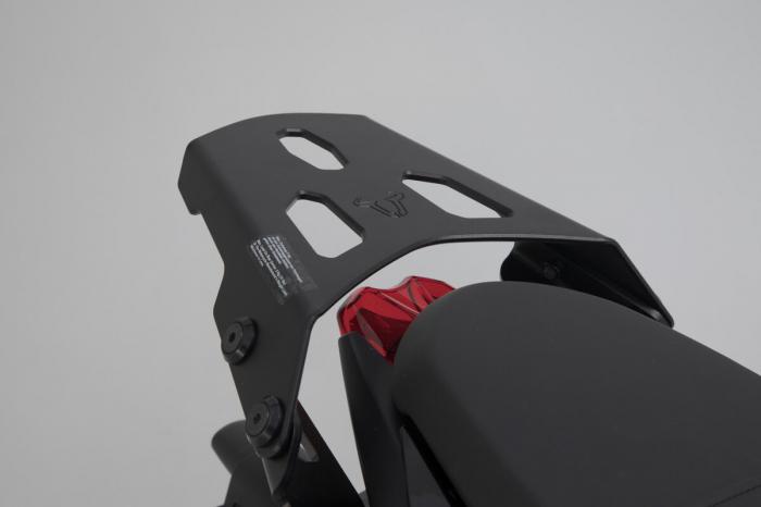 Rackpack top case sistem Yamaha MT-09 Tracer (14-18). [2]