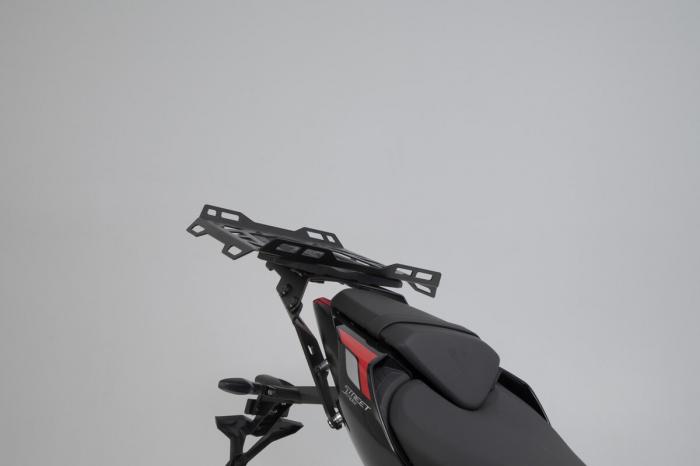 Rackpack top case sistem Yamaha MT-09 Tracer (14-18). [5]