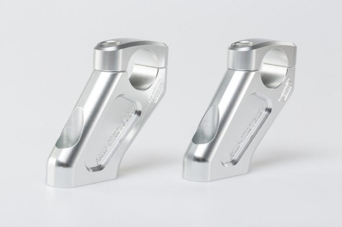 Relocare gidon D. 28 mm. insus 20 mm. inspate 30 mm. Argintiu. [0]
