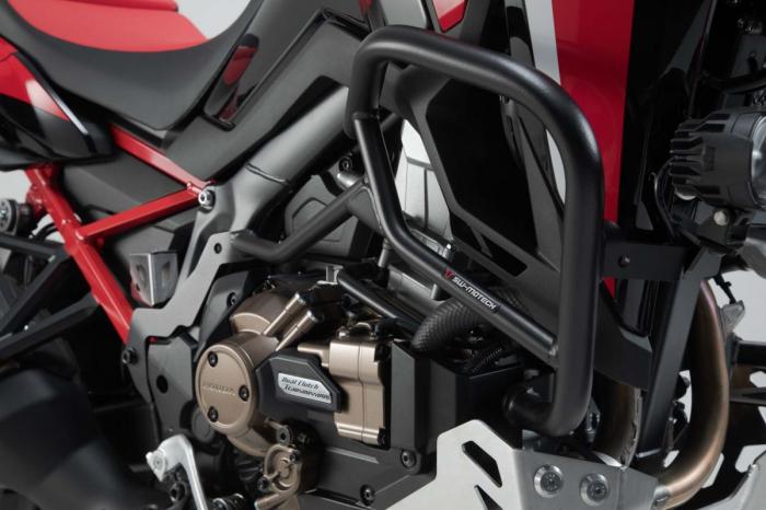 Crash bar negru Honda CRF 1100 L (19-). - RESIGILAT 3