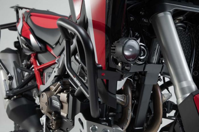 Crash bar negru Honda CRF 1100 L (19-). - RESIGILAT 1