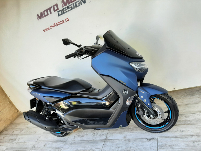 Scooter A1 Yamaha NMAX 125 ABS 125cc 12CP - Y04421 [4]
